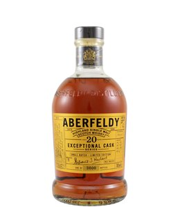 Aberfeldy 20-year-old
