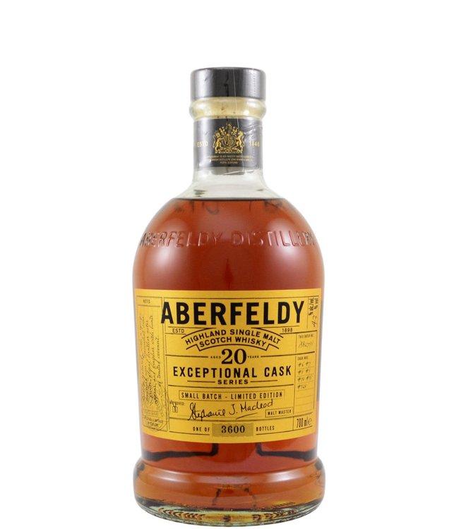 Aberfeldy Aberfeldy 20-year-old