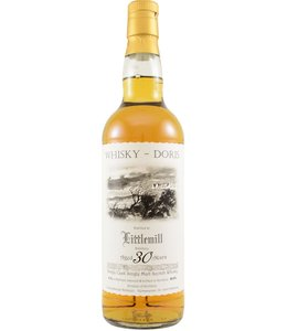 Littlemill 1989 Whisky-Doris