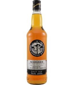 Inchmurrin 2003 Selected by the Distillery, London