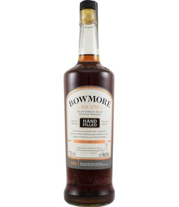 Bowmore 1995 Hand Filled