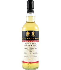 Caol Ila 2009 Berry Bros & Rudd
