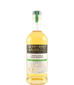 Single Malt Irish Whiskey Berry Bros & Rudd