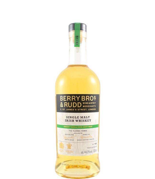 Single Malt Irish Whiskey Berry Bros & Rudd