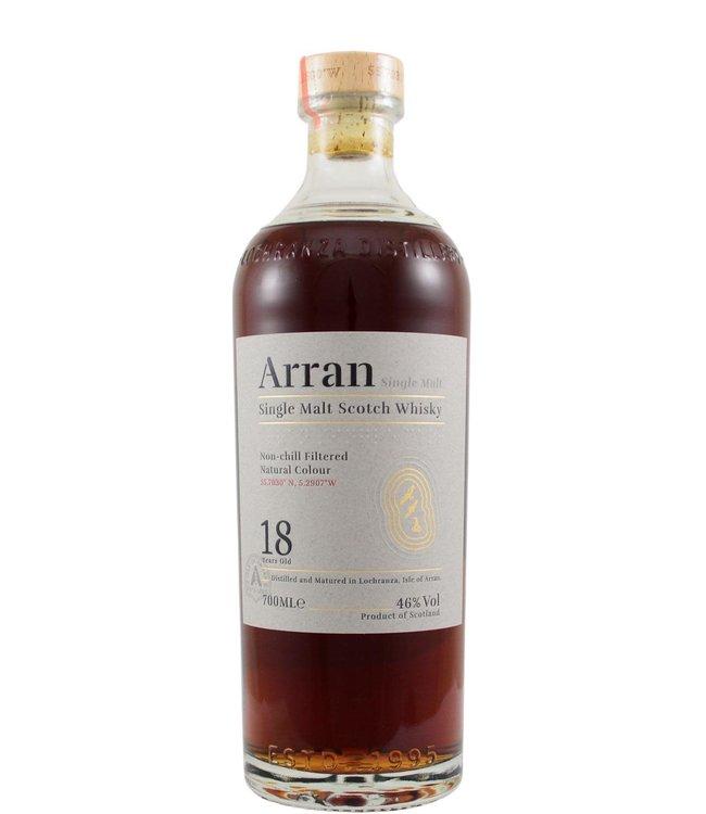 Arran Arran 18-year-old