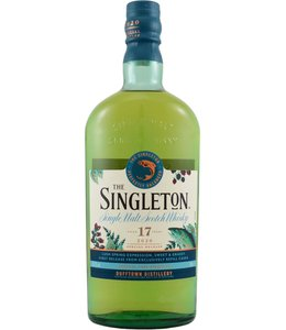 The Singleton of Dufftown 17-year-old Special Releases 2020