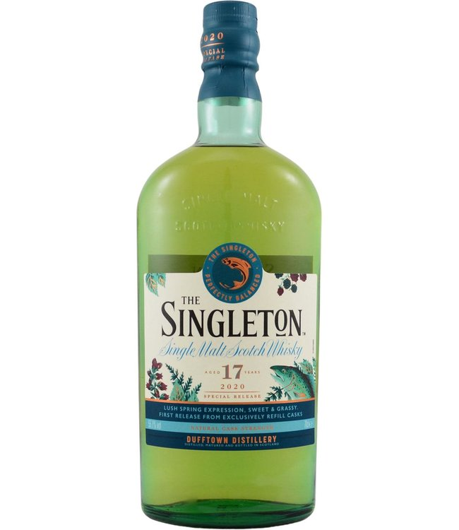 The Singleton of Dufftown The Singleton of Dufftown 17-year-old Special Releases 2020