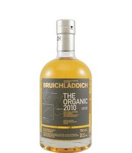 Bruichladdich 2010 The Organic