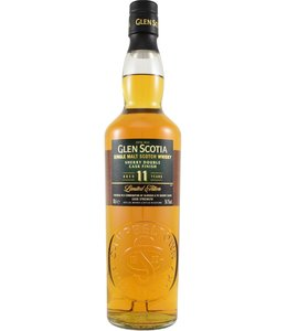 Glen Scotia 11-year-old - Limited Edition