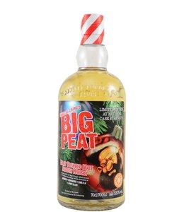 Big Peat Christmas Edition 2020 Douglas Laing