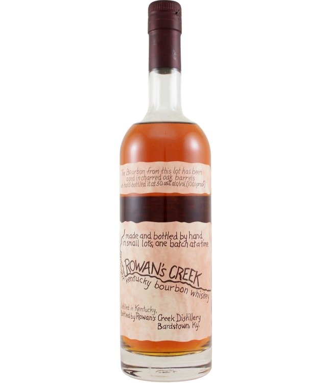 Rowan's Creek Rowan's Creek Straight Kentucky Bourbon - Batch 18-47