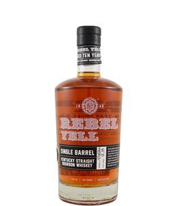 Rebel Yell 2005 - 10-year-old