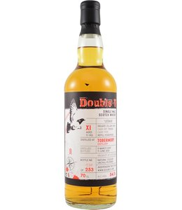 Ledaig 2009 Double-V