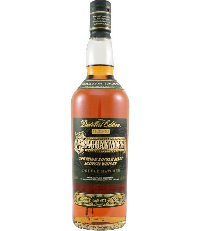 Cragganmore Cragganmore 2008 - 2020 Distillers Edition