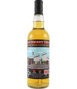 Cambus 1990 Elixir Distillers