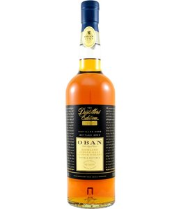 Oban 2006 - 2020 Distillers Edition