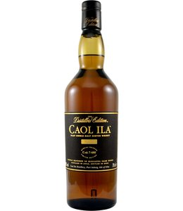 Caol Ila 2008 - 2020 Distillers Edition
