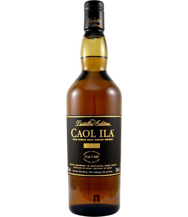 Caol Ila Caol Ila 2008 - 2020 Distillers Edition