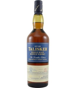 Talisker 2010 - 2020 Distillers Edition