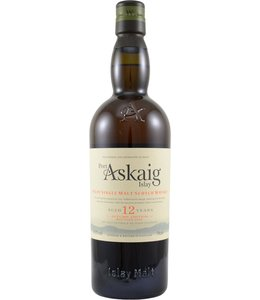 Port Askaig 12-year-old Elixir Distillers -  Autumn Edition