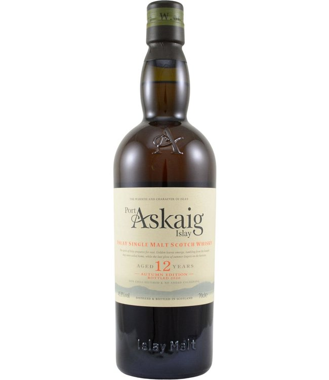 Port Askaig Port Askaig 12-year-old Elixir Distillers