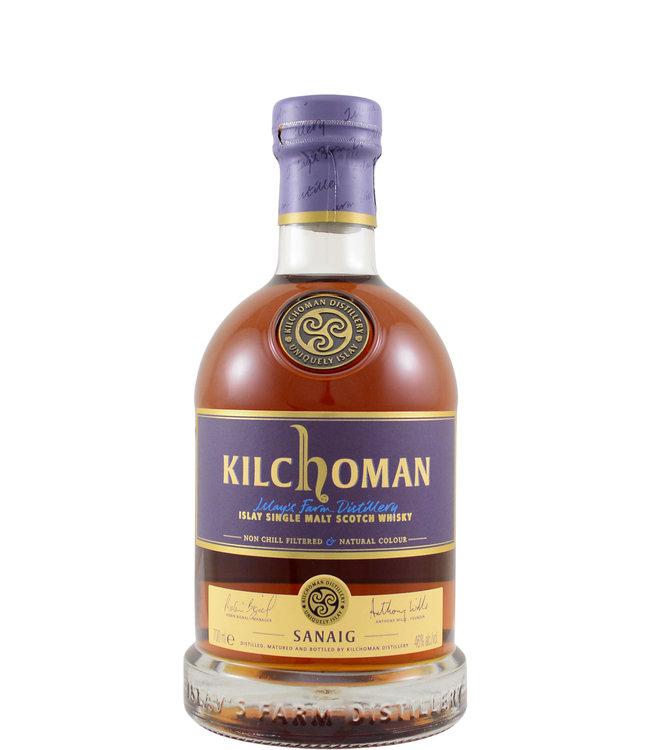 Kilchoman Kilchoman Sanaig