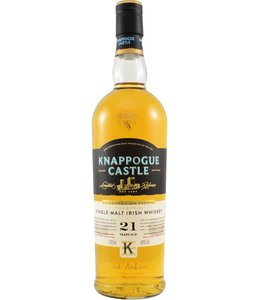 Knappogue Castle 21-year-old