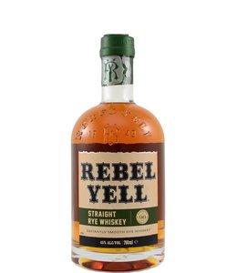 Rebel Yell 02-year-old Rye