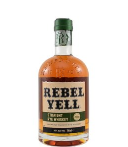 Rebel Yell 02-year-old