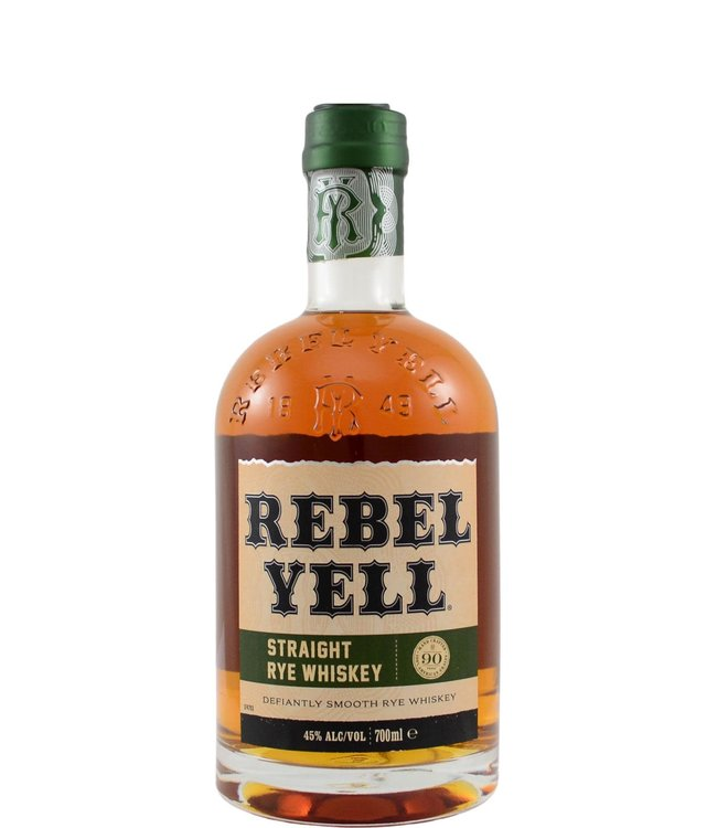Rebel Yell Rebel Yell 02-year-old