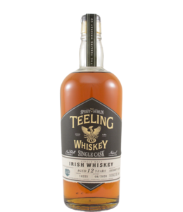 Teeling 2008 for Whiskybase - 1 fles per persoon