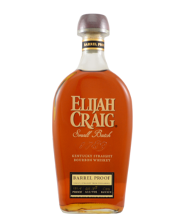 Elijah Craig Barrel Proof - 65.7%
