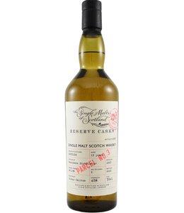 Benrinnes 2007 Elixir Distillers