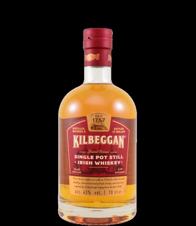 Kilbeggan Kilbeggan Single Pot Still Irish Whiskey