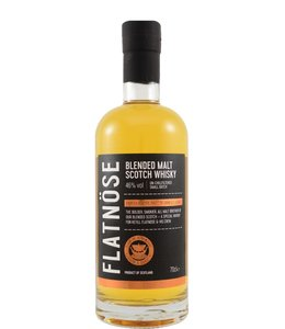 Flatnöse Blended Malt Scotch Whisky TIB The Islay Boys