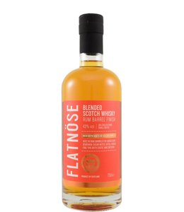 Flatnöse Blended Scotch Whisky The Islay Boys