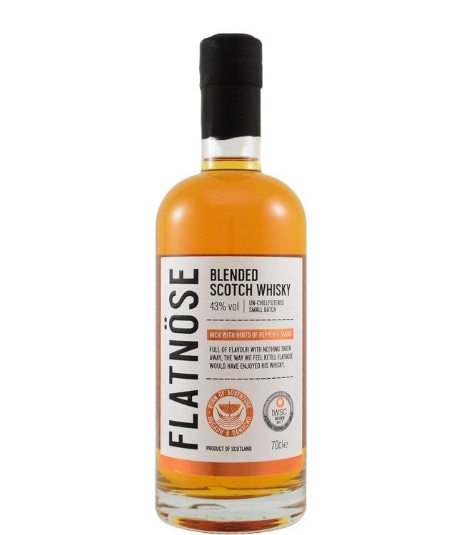 Flatnöse Flatnöse Blended Scotch Whisky The Islay Boys