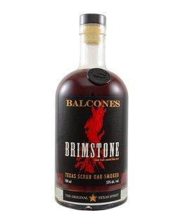 Balcones Brimstone BRM 19-2