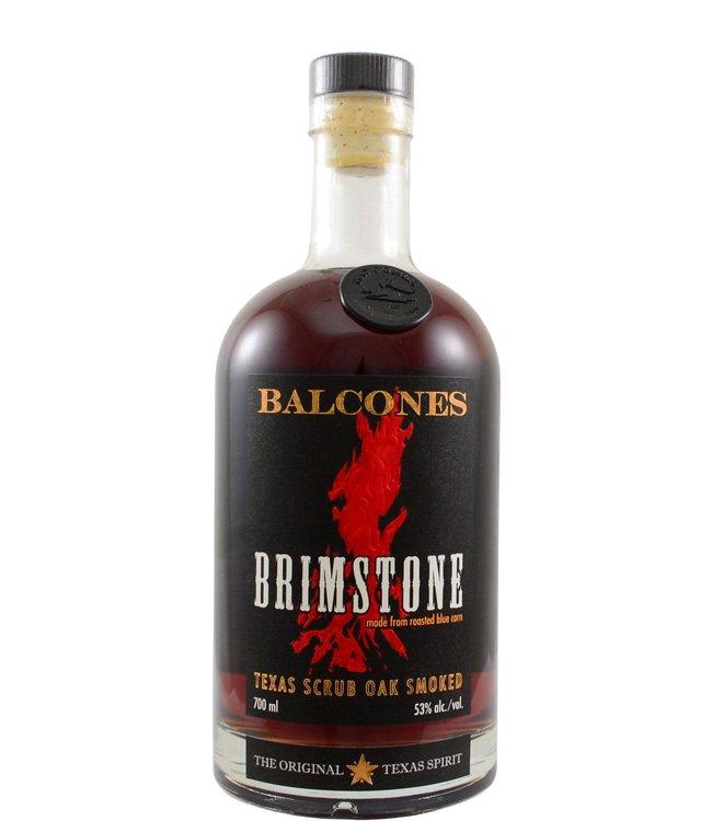 Balcones Balcones Brimstone BRM 19-2