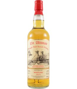 Whitlaw 2014 Ultimate - Cask 437