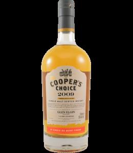 Glen Elgin 2009 The Vintage Malt Whisky Co Ltd.
