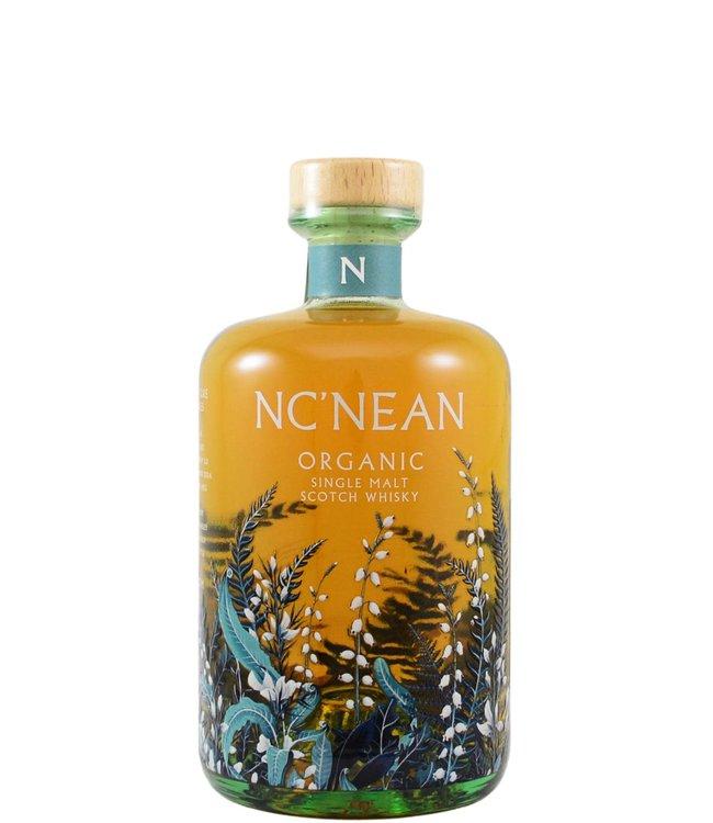 Nc'nean Nc`nean Organic Single Malt - Batch 3