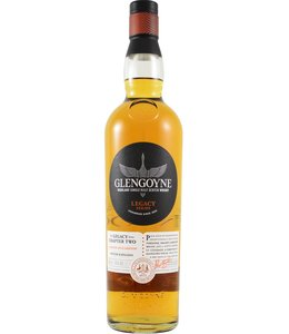 Glengoyne The Legacy Series Chapter 2
