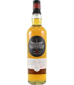 Glengoyne 12-year-old - New Label 2020