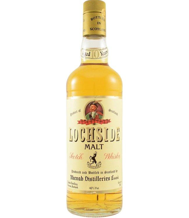 Lochside Lochside 10-year-old Macnab Distilleries Ltd.