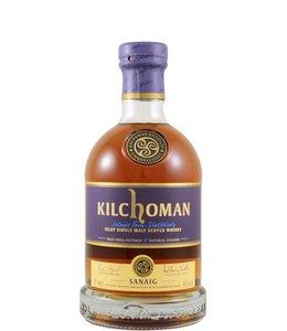 Kilchoman Sanaig 02.11.2020