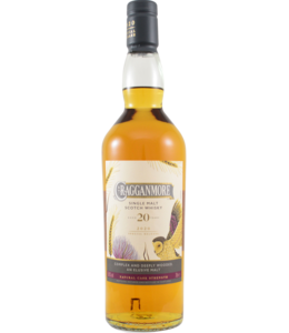 Cragganmore 20-year-old - Special Releases 2020