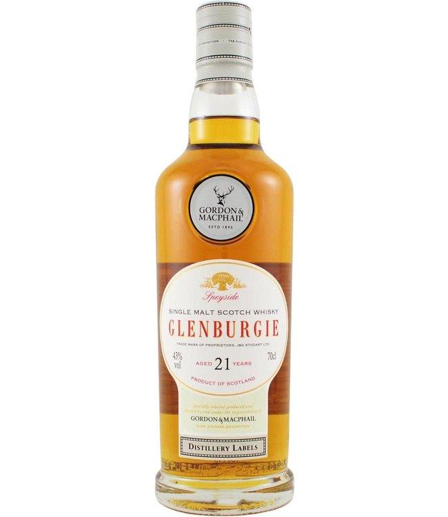 Glenburgie Glenburgie 21-year-old Gordon & MacPhail