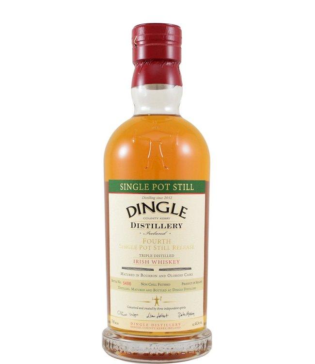 Dingle Dingle Fourth Single Pot Still Release