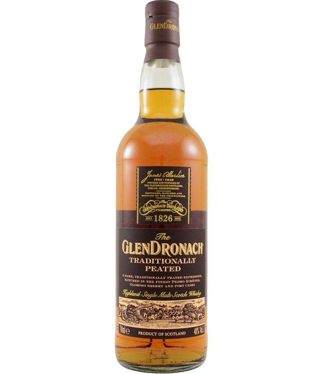 Glendronach Glendronach Traditionally Peated